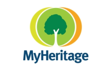MyHeritage.com Logo