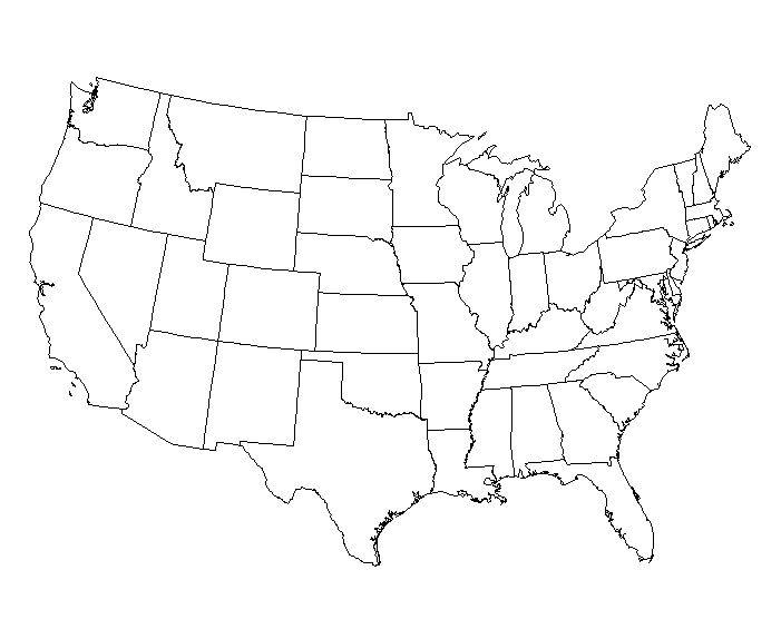 Usa Map Test Online Usa Maps Of The World - Online us map test