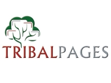 Tribal Pages lOgo