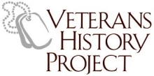 Veteran's History Project