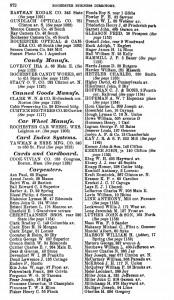 1900 directory