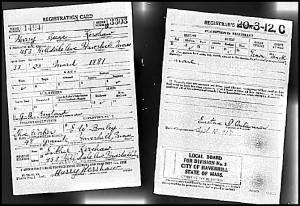 U.S.WWI-DraftReg-HarryGeorgeKershaw