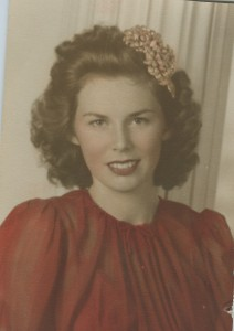 Walters, Alice-prom-1939
