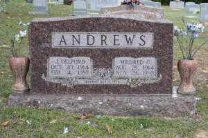 Andrews-Arkansas