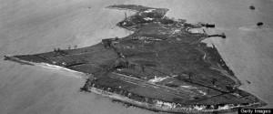 Hart Island