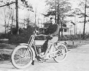 aston jensen - 1915