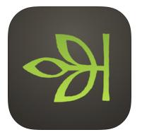 Ancestry.com app logo