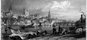 Newcastle 1800