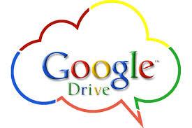 Goggle Drive