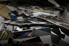 Pile of photos