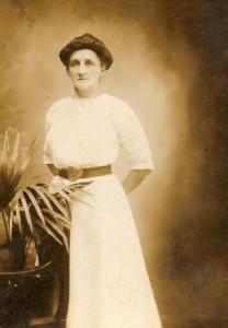 Lillian Koehler