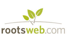 RootsWeb Logo