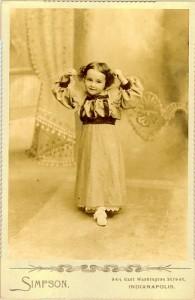 Cabinet card 1896