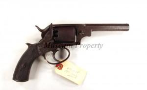 Confed. revolver
