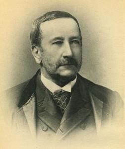 James bowen everhart