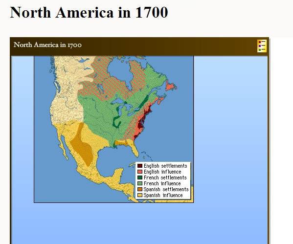 Map Of Spain 1700.Map And Chart Tools Familytree Com