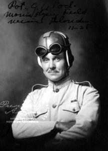 Pilot Todd