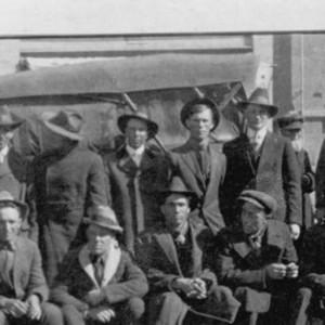 WWI-Utah