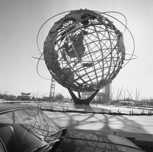 Unisphere-1964