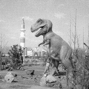 world fair 1964