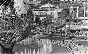 world fair 1964-a