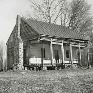 Duplin - rural house