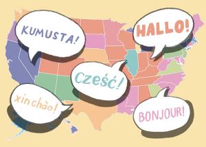Languages States--Languages (1)