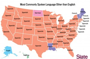 Languages States--Languages (2)