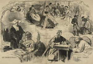 Women working-Harpers-Weekly-Sept-1864