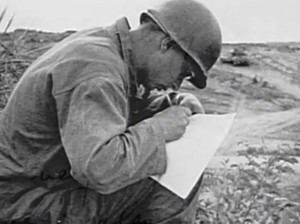 military--letters-1944