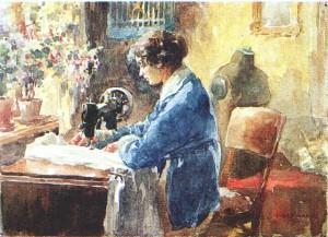 skill-sewing