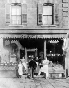 Can-Dowson store