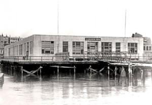 Boston-East Boston Immigration Station1922