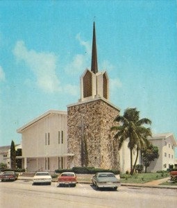 Church-Baptist church-1960s