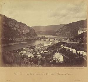 CW-Harper's Ferry