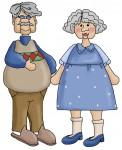 Interview-grandparents
