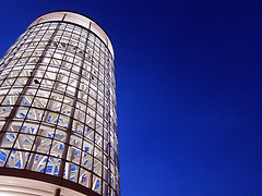 Salt Palace Convention Center Tower