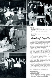 Yearbook - Union-1943