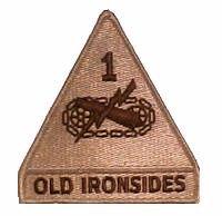 Amaz-old ironsides