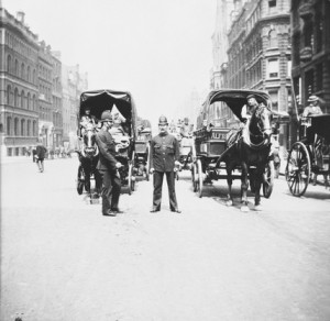 Martin-Police 1890