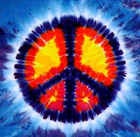 1960s-peace sign