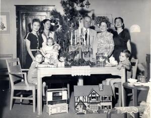 Lowery Christmas