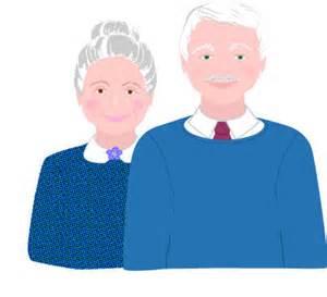 grandma-parents