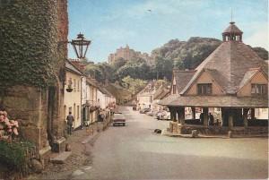 past-village