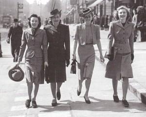 sayings-1940s