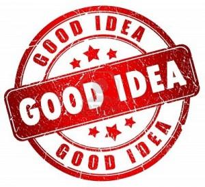 success-good-idea