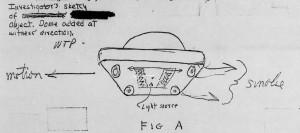 UFO-1950-drawing