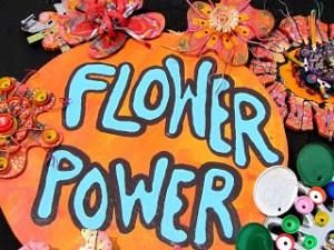 slang flower power