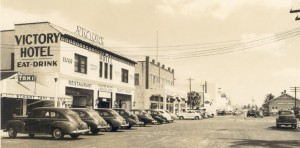 Artifacts -flagler,st-1940s