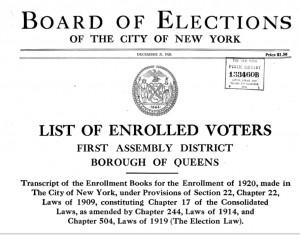 Google books-NYC 1919